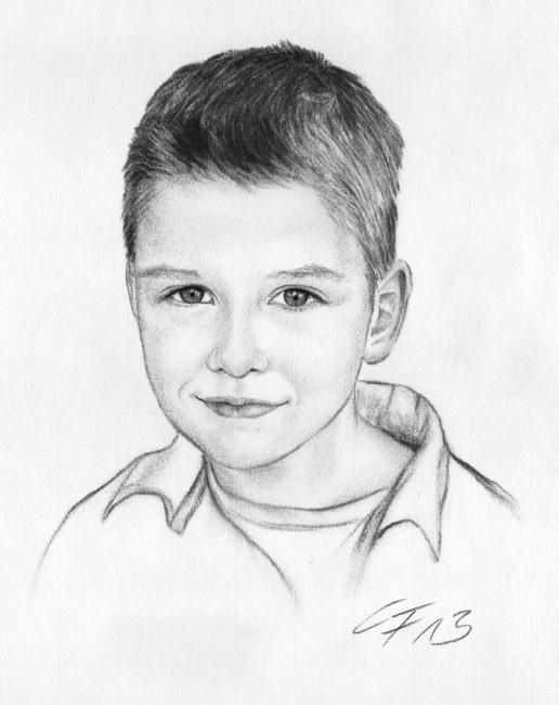 kohle portrait zeichnung 06