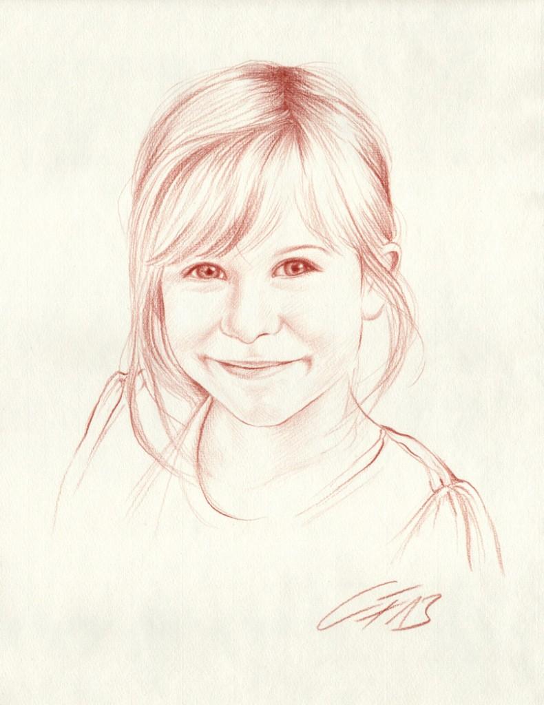Portrait vom Foto 02